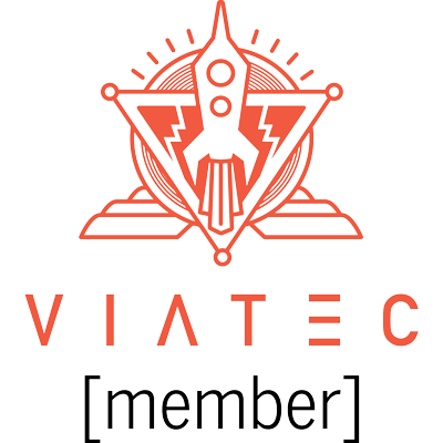 VIATEC member badge