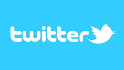 Twitter signup for membership organization association website